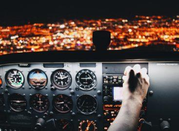 Gli strumenti di volo