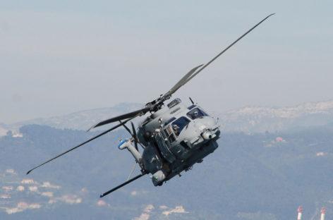 Sisma di Ischia: L'impegno delle Forze Armate