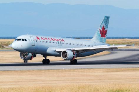 Aereo diretto verso quattro jet, incidente sfiorato a San Francisco