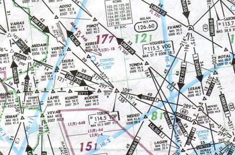 """Rotte aeree: verso una """"strada"""" più breve"""