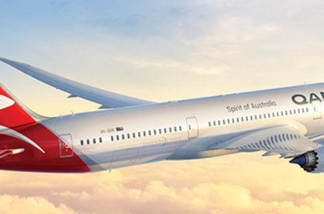 Volare da Londra a Sydney senza scalo? Entro il 2022 sarà possibile!