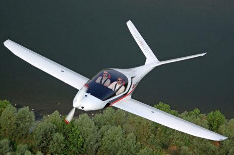 Quarter Around The World Challenge: L'ultraleggero da record vola in Sud America