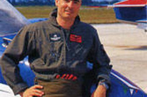 Passione volo: Riccardo Niccoli si racconta