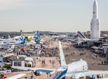 Salone di Bourget – Paris Air Show 2017: io c'ero!
