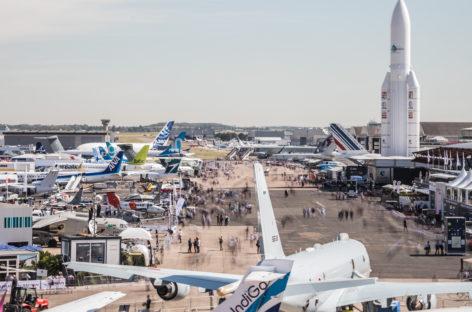 Salone di Bourget – Paris Air Show 2017: io c'ero!