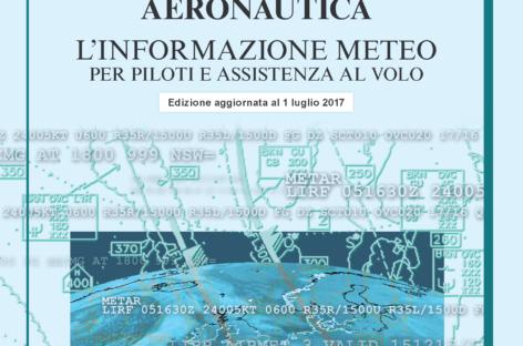 Meteorologia Aeronautica – Intervista a Marco Tadini