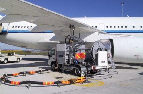 Parlando di combustibili aeronautici