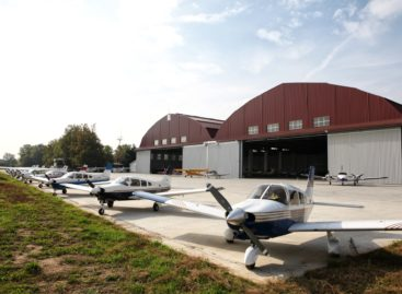 Open Day all'Aero Club Milano – Intervista al Presidente