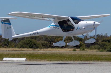 Le Tesla dei cieli – Il futuro sarà dominato dall'aereo elettrico?