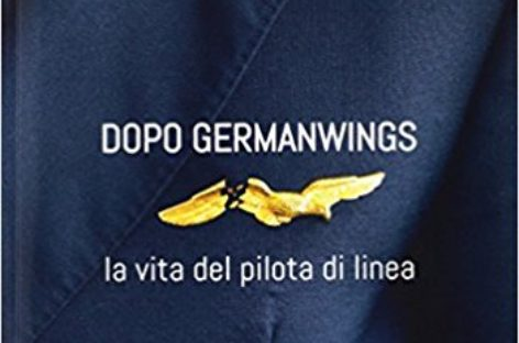 Dopo Germanwings: la vita del pilota di linea
