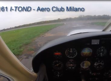 Lezioni di volo: Touch and go ed emergenze simulate #4