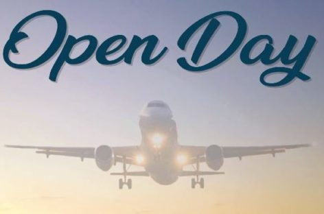 Open Day 30-31 marzo – Aero Club Milano