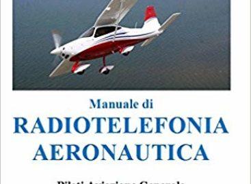 Radiotelefonia Aeronautica –  Intervista a Daniele Fazari