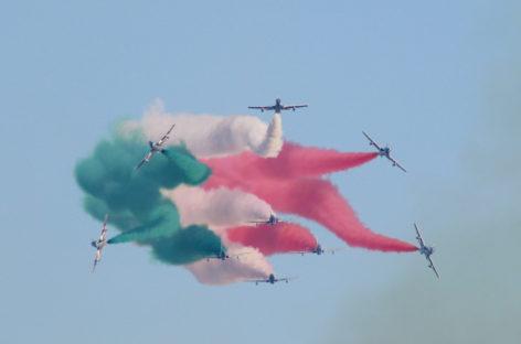 Lignano AIR SHOW 2019
