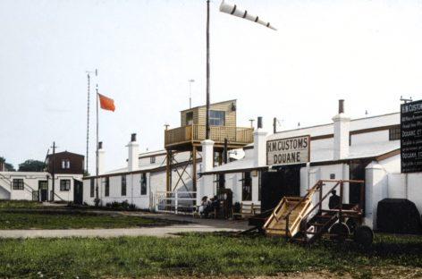 A 100 anni dalla nascita della prima Torre di Controllo