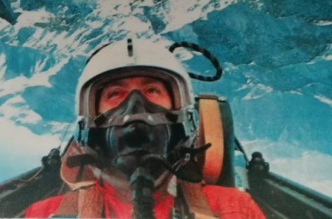 """""""LE NUVOLE SOTTO…autobiografia di un pilota collaudatore"""" – recensione"""