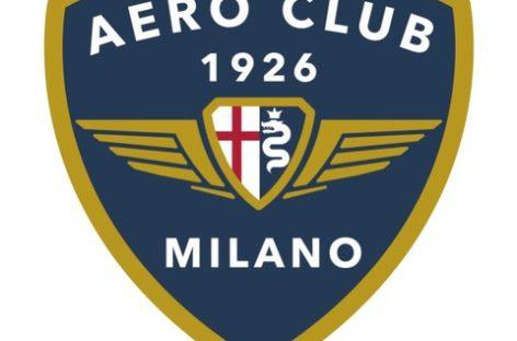 Aero Club Milano offre i propri Aerei per supportare Istituzioni e Protezione Civile