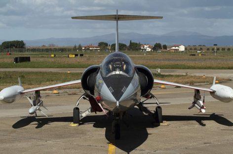 Loockeed F-104, il cacciatore di stelle