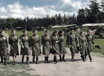 """Le """"streghe della notte"""": la storia sconosciuta delle pilota sovietiche della seconda guerra mondiale"""