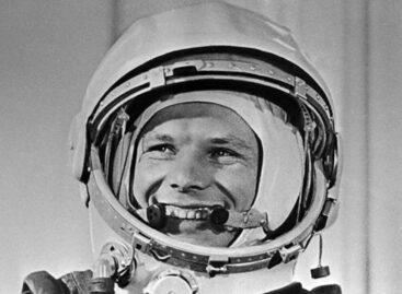 Yurij Gagarin: 60 anni fa il primo volo nello spazio